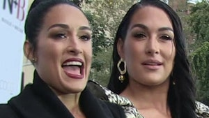 Bella Twins to be Inducted Into WWE Hall of Fame