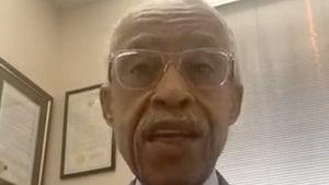 Al Sharpton Says Goal of Floyd Eulogy Was Explaining Black People's Pain to America