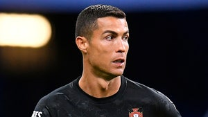 Cristiano Ronaldo Reportedly Tests Positive for COVID Again, Will Miss Juventus Match