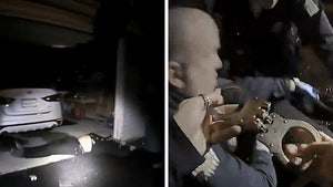 New Body Cam Video Shows Cops Failed to Give Andre Hill First Aid for 10 Minutes