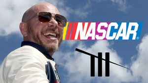 Pitbull Becomes Co-Owner Of NASCAR's Team Trackhouse