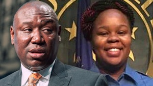 Breonna Taylor Killed One Year Ago, Ben Crump Demands Justice
