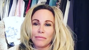 Tawny Kitaen's Brother Believes She Died of Broken Heart