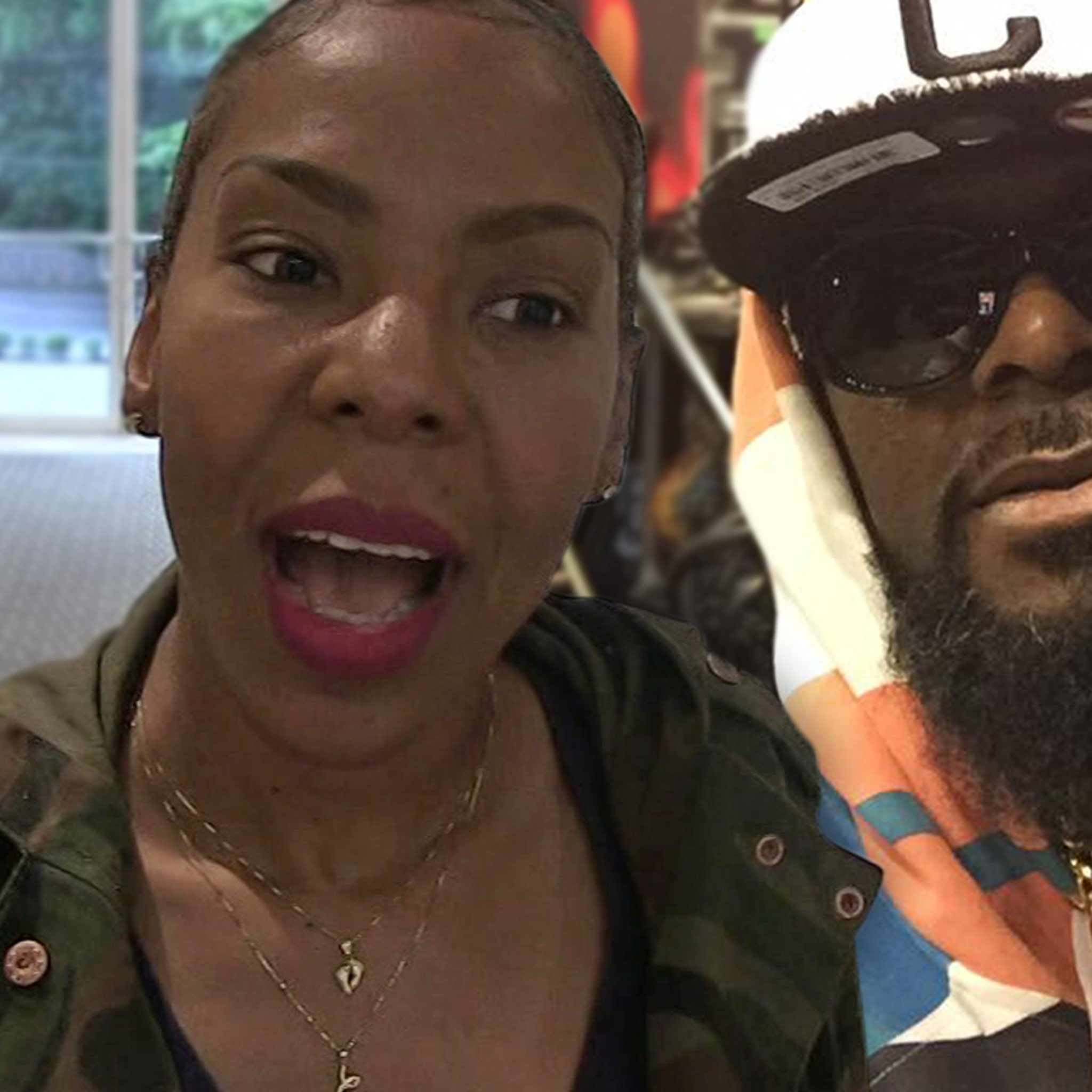 R. Kelly's Ex Drea Not In 'Surviving Part II' Despite Misleading Promo