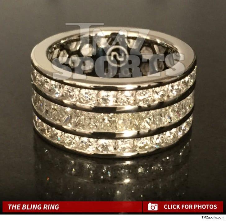Sydney Leroux -- Husband's Ring Photos