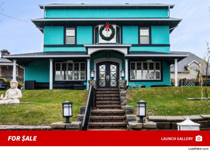 Big Ang Home For Sale