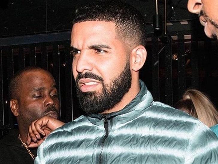 Drake Postpones Miami Shows with Migos