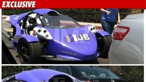 Justin Bieber -- Can I Get a Lift?