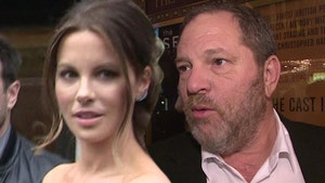 Kate Beckinsale Says Harvey Weinstein Yelled, 'Shake Your Ass, Tits' at My Premiere