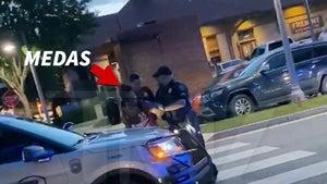 'Floribama Shore' Kirk Medas Arrest Video, Do You Know Who I Am?