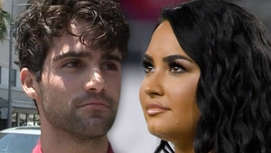 Demi Lovato's ex-fiancé, Max Ehrich, Says He Learned of Breakup From Tabloids