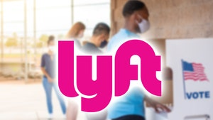Lyft Offers Big Discounts to Voters On Election Day