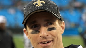 Drew Brees Returning From Rib, Lung Injuries to Start for Saints, Despite Pain