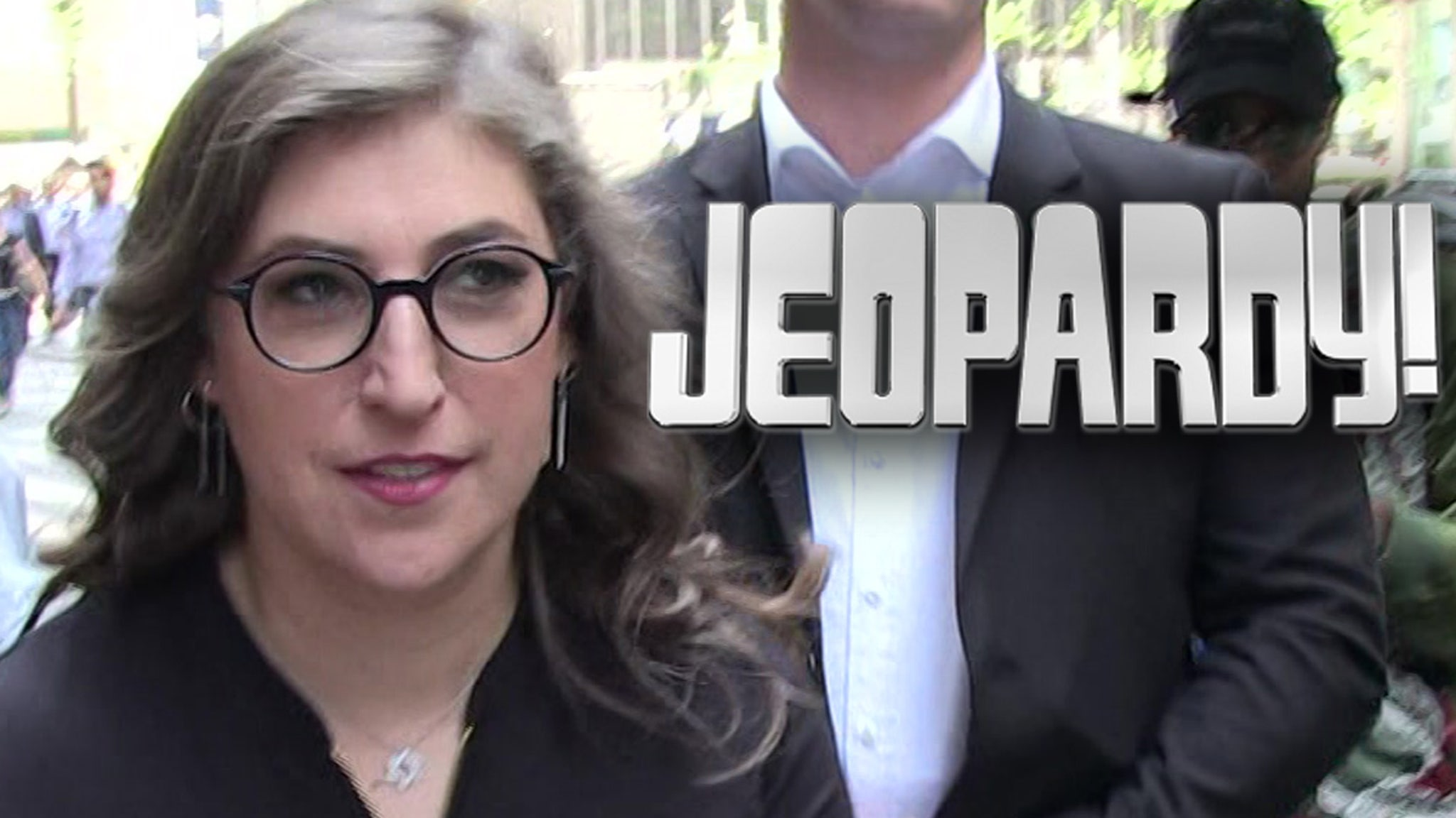'Jeopardy!' Wanted Mayim Bialik as Daily Host, Found Way to Hire Her Anyway thumbnail