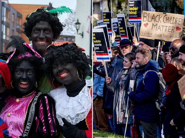 Dutch Sinterklaas Party
