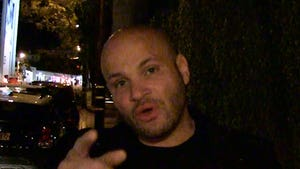 Stephen Belafonte Explains Why He Never Adopted Eddie Murphy's Daughter