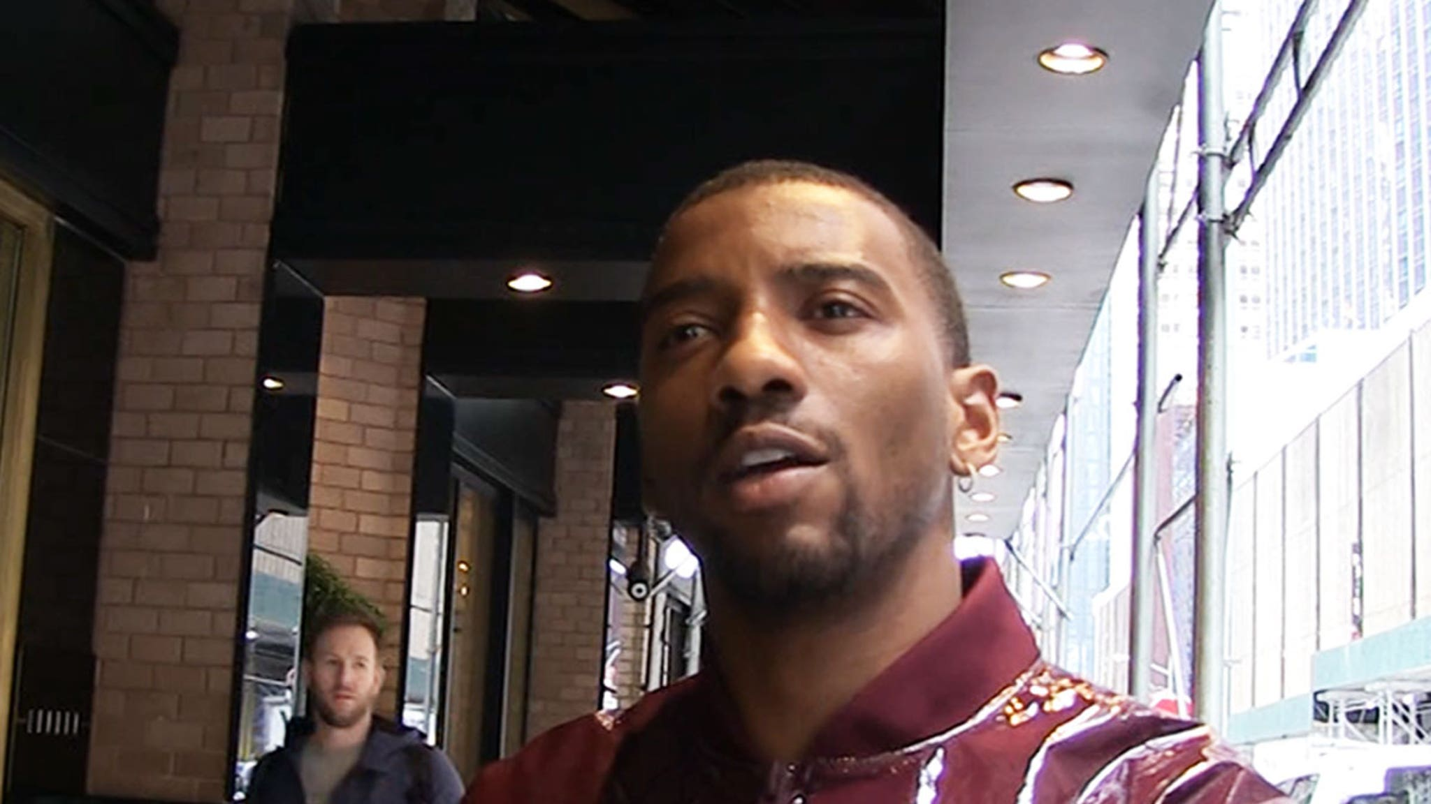 Malcolm Mitchell Turning To Poetry After Quitting NFL