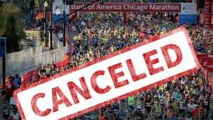 Chicago Marathon Canceled Due To COVID-19, Another Goes Down