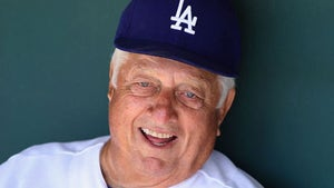 Dodgers Legend Tommy Lasorda Dead At 93