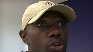 Terrell Owens Thankful After Escaping Ugly Car Crash Unscathed