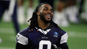 Dallas Cowboys Give Away Tony Romo's Old #9 To Jaylon Smith, Fans Flip Out!