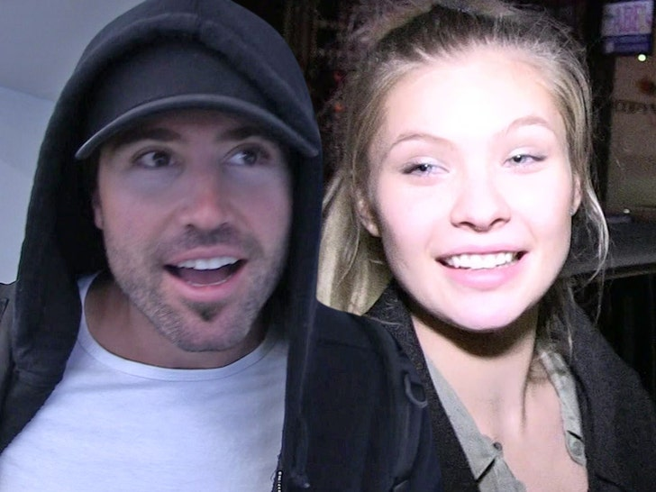 Brody Jenner Already Moving On From Kaitlynn with Josie Canseco - TMZ 1