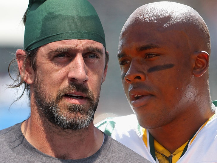Aaron Rodgers Ripped By Ex-Packers Teammate, 'I Don't See That NFL Hunger'.jpg