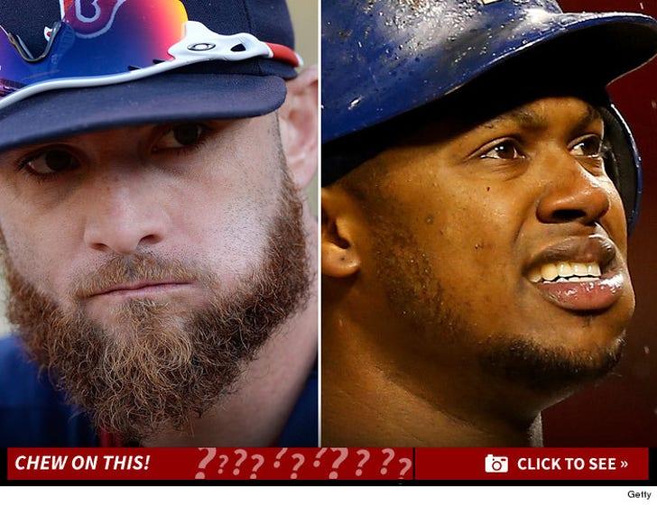 Guess The MLB Wad!