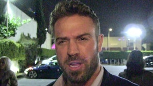 'Bachelorette' Alum Chad Johnson Cut from Charity Fight After Arrest