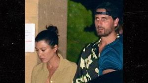 Scott Disick and Kourtney Kardashian Run into Sofia Richie at Nobu