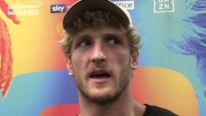 Logan Paul Sued Over Suicide Forest Hanging Man Video
