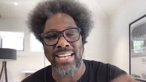 W. Kamau Bell Says Changing Police Culture Starts with the Job Description