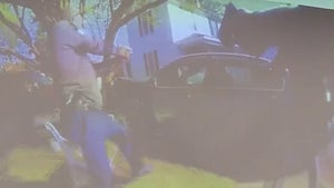 Andrew Brown Jr. Shooting Video Released, D.A. Says No Charges Filed
