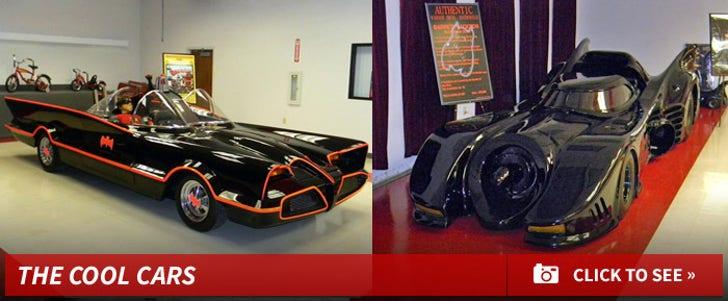 Barrett Jackson's Car Auction