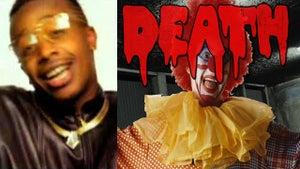 MC Hammer -- When Insane Clowns Attack