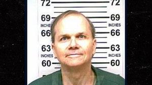 John Lennon's Killer, Mark David Chapman, Has New Mug Shot Ahead of Parole Hearing