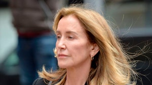 Felicity Huffman's Daughter Won't Be Barred from Taking Another SAT Test