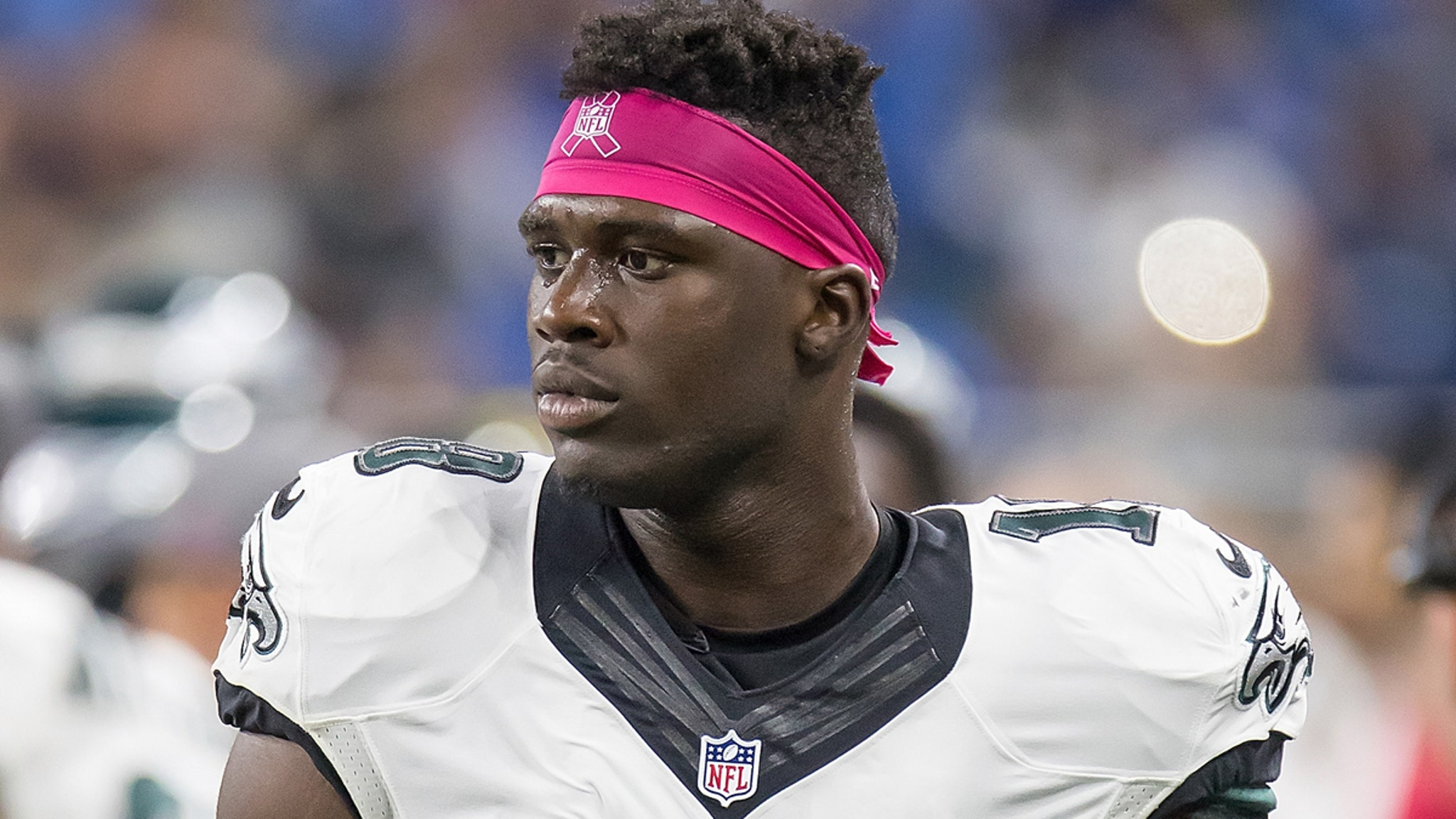 Dorial Green-Beckham Pleads Guilty In Weed Case, Gets