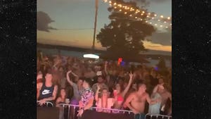 Lake of the Ozarks Throws EDM Party with No Masks or Social Distancing