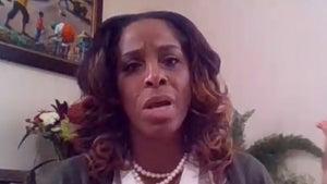 Stacey Plaskett Calls Trump 'Evil,' Says He Deserves Criminal Punishment