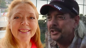 Carole Baskin Sells Joe Exotic's Property, But It Can't Become a Zoo