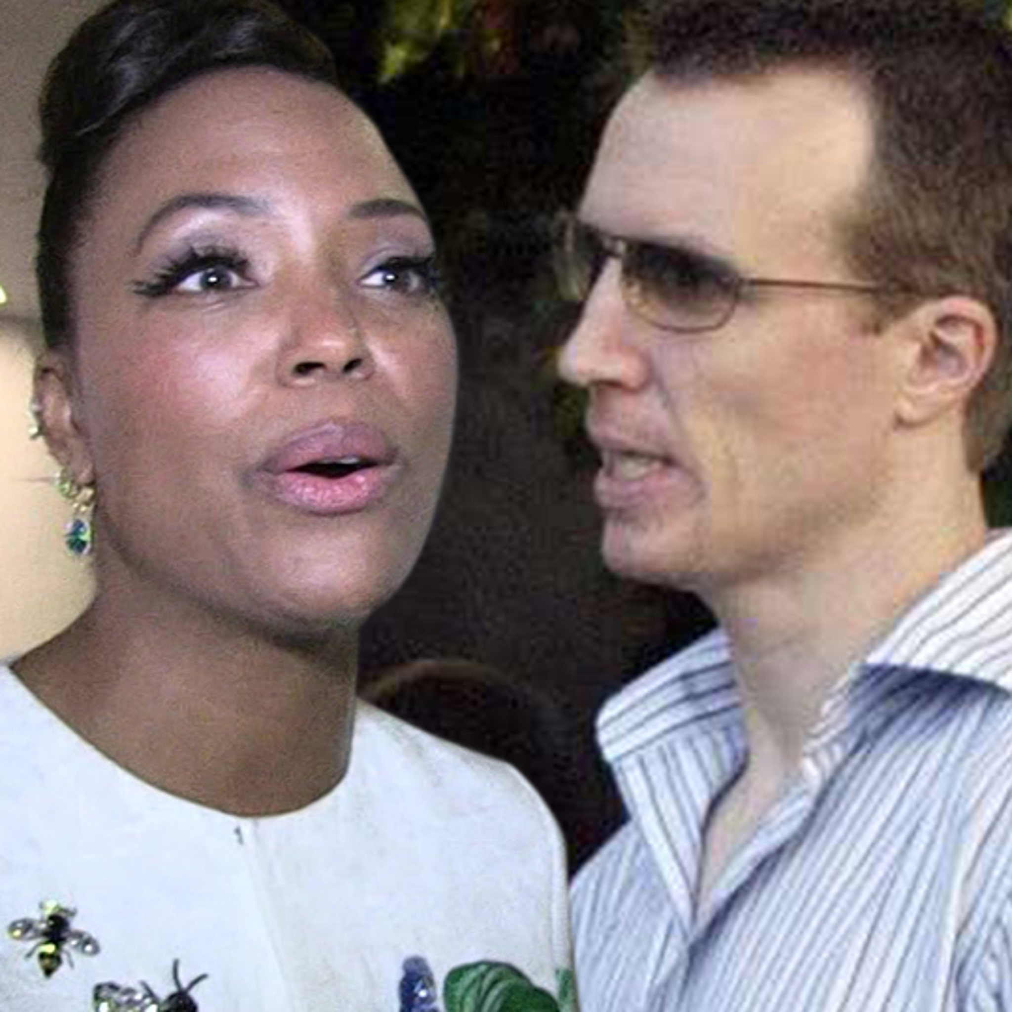 Aisha Tyler Ordered To Pay Ex Husband 2 Million In Divorce Jeff tietjens is a professional lawyer who is into maintaining a huge financial standard and leads a lavish life by residing in a luxurious mansion with all the exclusive amenities. aisha tyler ordered to pay ex husband