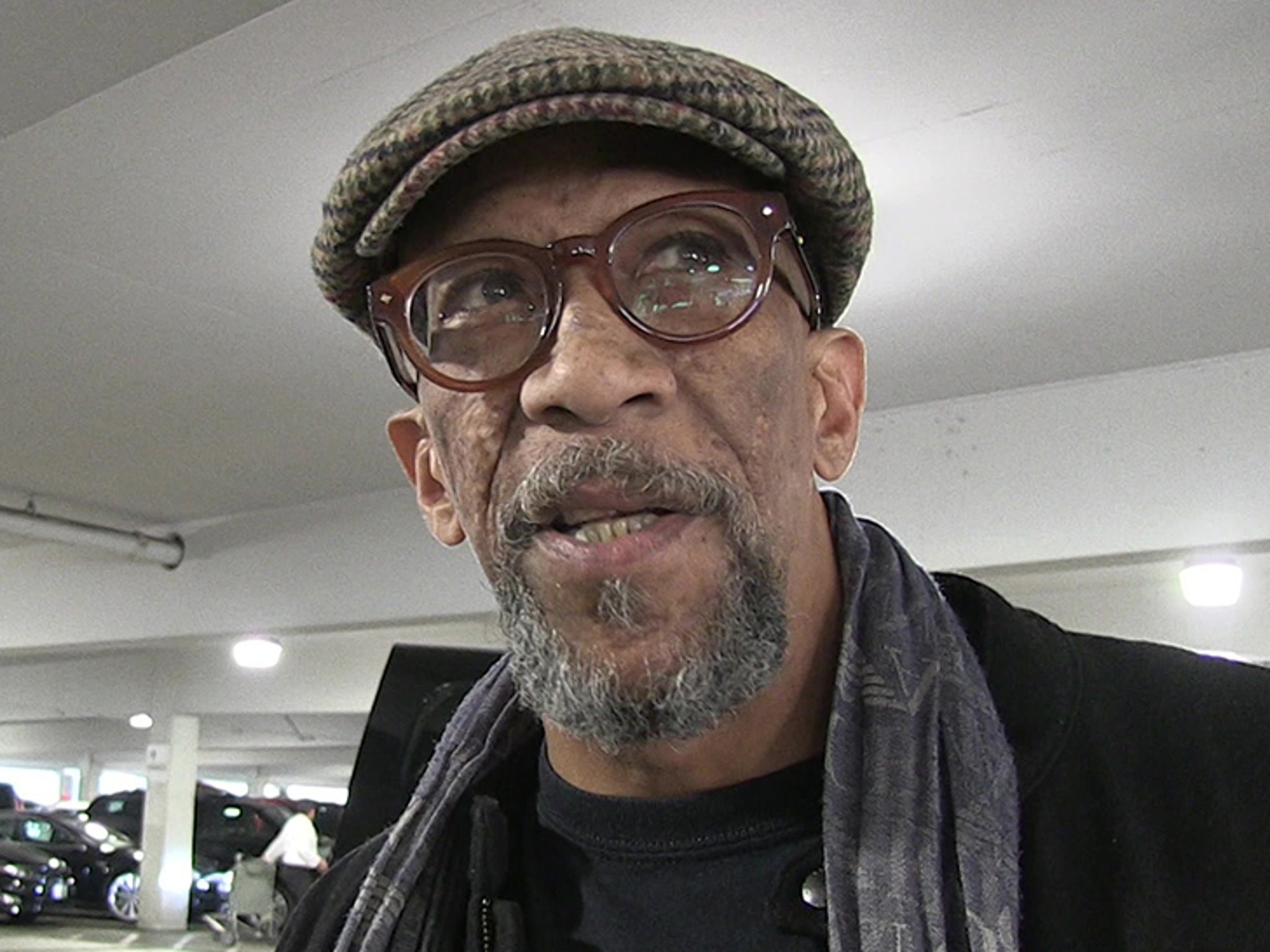 new arrival bbdf0 b4b47  House of Cards  Star Reg E. Cathey Dead From Cancer at 59