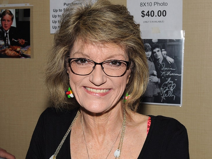 Denise Nickerson dead: Willy Wonka star dies aged 62
