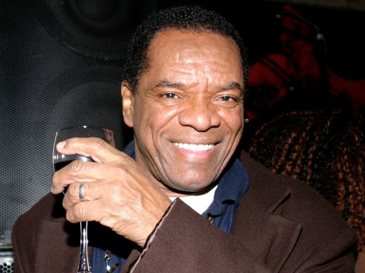 Remembering John Witherspoon