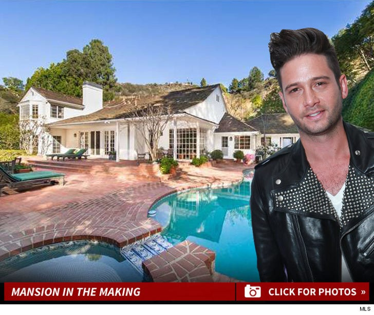 Josh Flagg's New Flippin' House