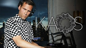 Kaskade Sues Failed Vegas Club Kaos Over Residency