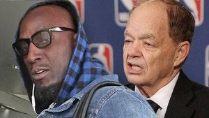 Kevin Garnett Rips Timberwolves Owner Glen Taylor, 'Snake Motherf***er'