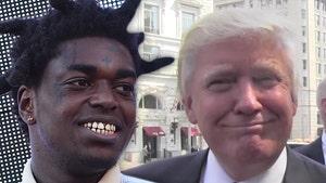 Kodak Black Asks President Trump For Commutation Of Sentence