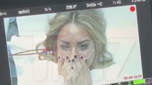 Demi Lovato Sobs, Screams in Cathartic 'Dancing with the Devil' Video